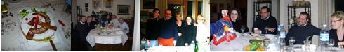 Compleanno del Consigliere Andrea Betti. 7 marzo 2008