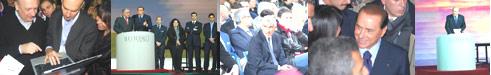 Convegno Circoli del Buon Govermo. Montecatini Terme 9,10,11 novembre 2007